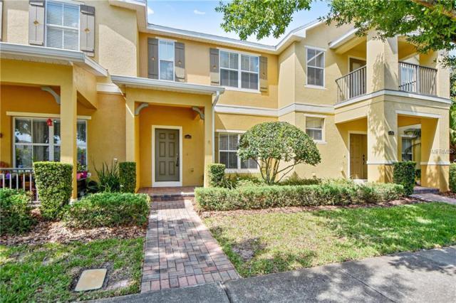 11833 Citruswood Drive, Orlando, FL 32832 (MLS #O5778286) :: Godwin Realty Group
