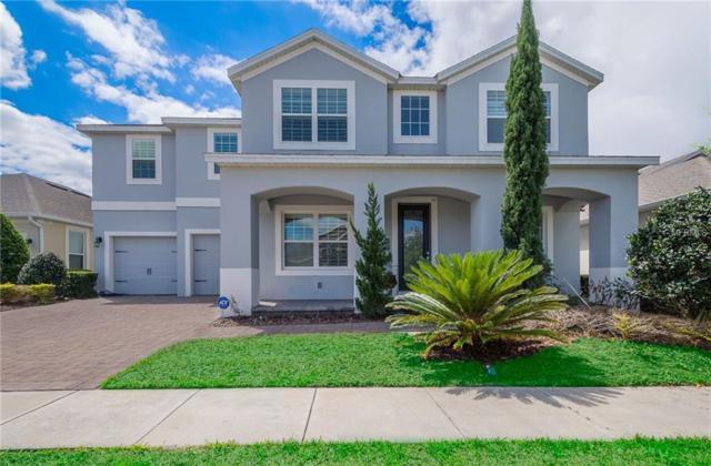 14608 Black Quill Drive, Winter Garden, FL 34787 (MLS #O5778297) :: CENTURY 21 OneBlue