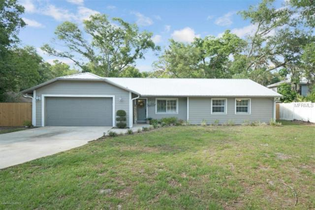 3300 Parrish Road, Titusville, FL 32796 (MLS #O5778300) :: Cartwright Realty