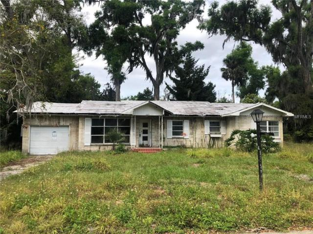 Address Not Published, Deland, FL 32720 (MLS #O5778326) :: Cartwright Realty