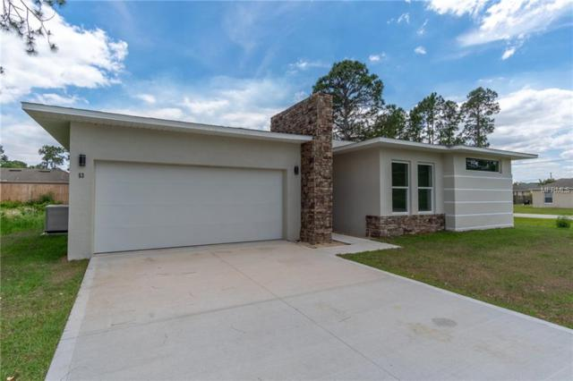 532 Peace Drive, Poinciana, FL 34759 (MLS #O5778335) :: GO Realty