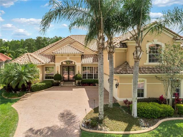 2817 Northampton Avenue, Orlando, FL 32828 (MLS #O5778342) :: Delgado Home Team at Keller Williams