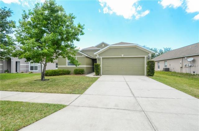 4096 Waltham Forest Drive, Tavares, FL 32778 (MLS #O5778366) :: The Duncan Duo Team