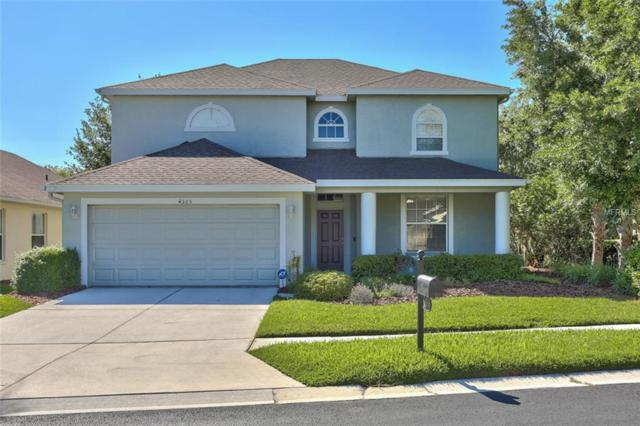 4305 Knollpoint Drive, Wesley Chapel, FL 33544 (MLS #O5778369) :: Griffin Group