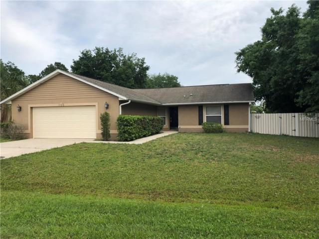 305 Clermont Drive, Kissimmee, FL 34759 (MLS #O5778374) :: Burwell Real Estate