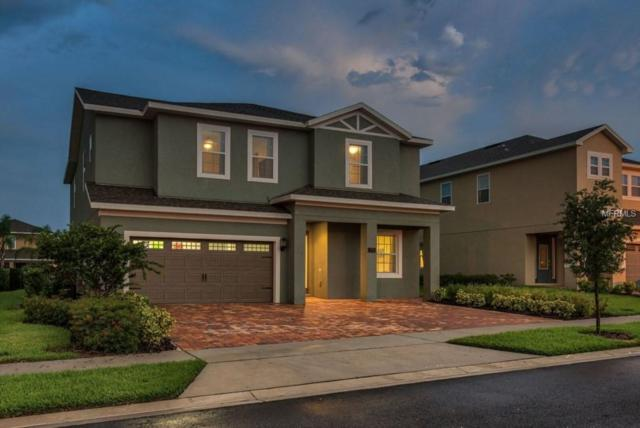 7735 Fairfax Drive, Kissimmee, FL 34747 (MLS #O5778377) :: Godwin Realty Group
