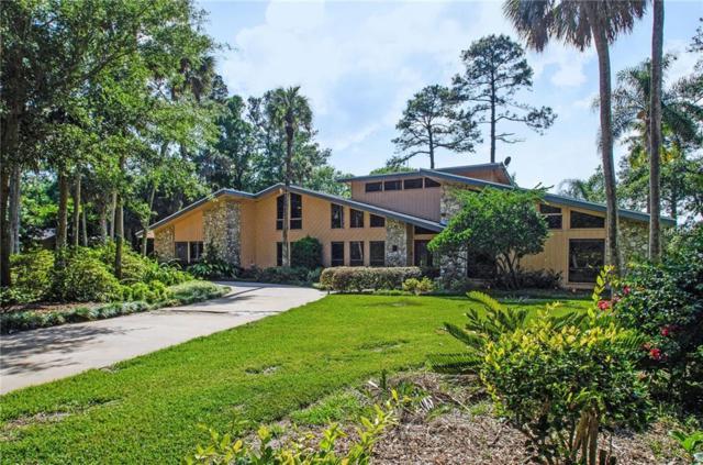 134 Wisteria Drive Drive, Longwood, FL 32779 (MLS #O5778382) :: Advanta Realty