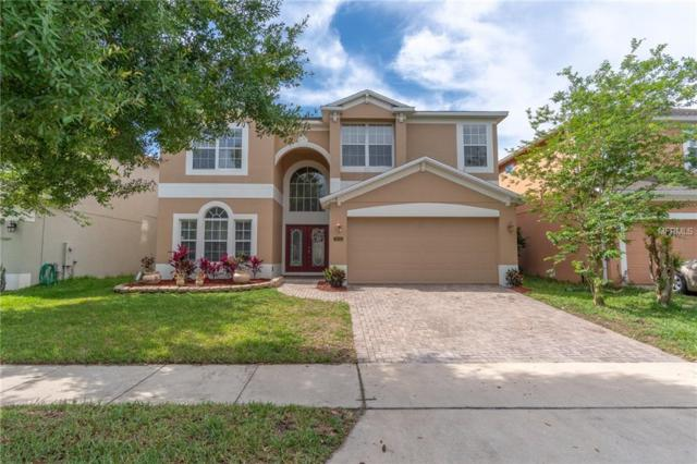 12632 Weatherford Way, Orlando, FL 32832 (MLS #O5778460) :: Godwin Realty Group