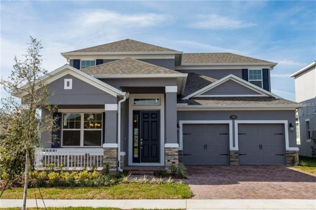 Address Not Published, Winter Garden, FL 34787 (MLS #O5778466) :: The Duncan Duo Team