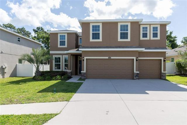 3031 Calvano Drive, Land O Lakes, FL 34639 (MLS #O5778492) :: RE/MAX CHAMPIONS