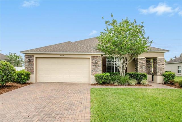 4719 Legacy Oaks Drive, Orlando, FL 32839 (MLS #O5778499) :: The Duncan Duo Team