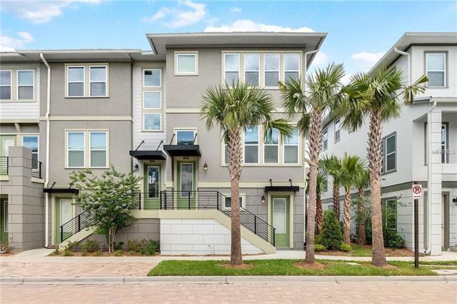 8443 Karrer Terrace, Orlando, FL 32827 (MLS #O5778527) :: The Duncan Duo Team