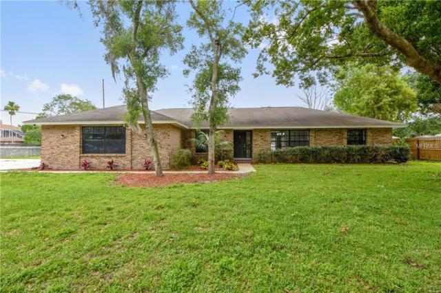 7361 Woodbriar Court #2, Orlando, FL 32835 (MLS #O5778543) :: Team Pepka