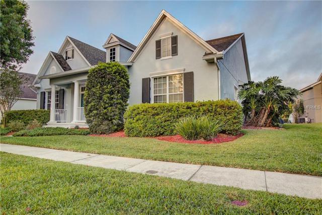 3375 Morelyn Crest Circle, Orlando, FL 32828 (MLS #O5778554) :: The Figueroa Team