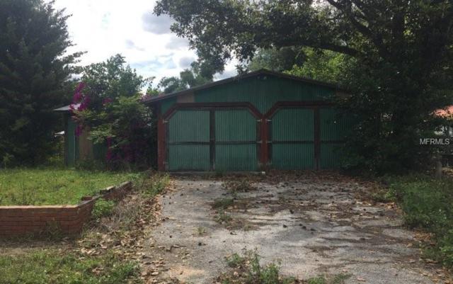 18311 Geraldine Road, Dade City, FL 33523 (MLS #O5778569) :: Team Pepka