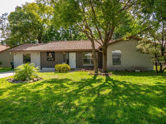 10614 Deergrass Lane #2, Orlando, FL 32821 (MLS #O5778587) :: Godwin Realty Group