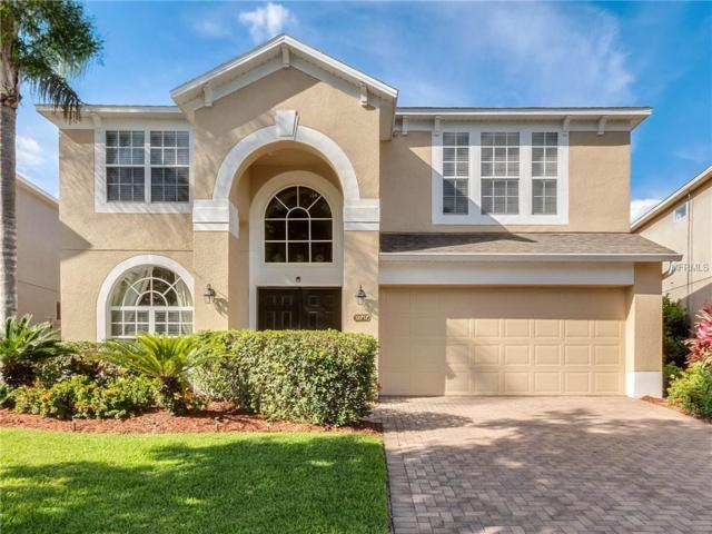 12717 Winding Woods Lane, Orlando, FL 32832 (MLS #O5778621) :: White Sands Realty Group