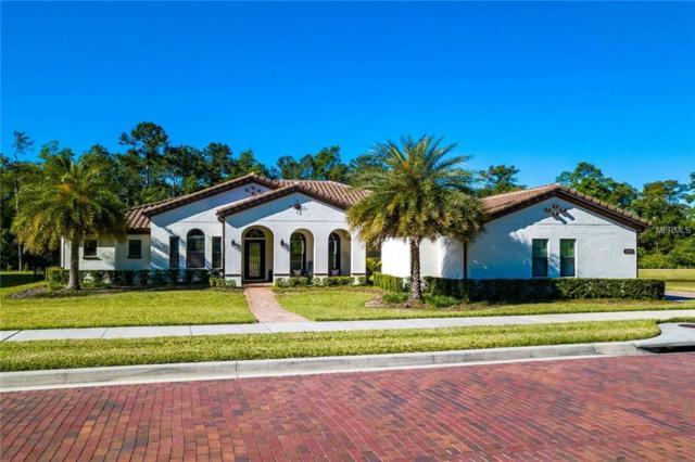 2253 Soaring Eagle Place, Lake Mary, FL 32746 (MLS #O5778648) :: RE/MAX CHAMPIONS