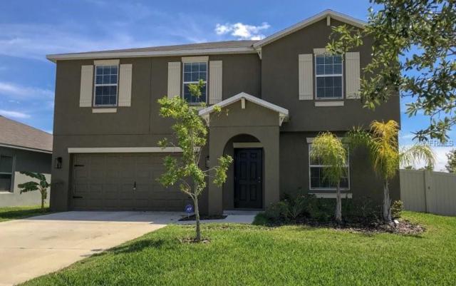 10312 Boggy Moss Drive, Riverview, FL 33578 (MLS #O5778655) :: Delgado Home Team at Keller Williams