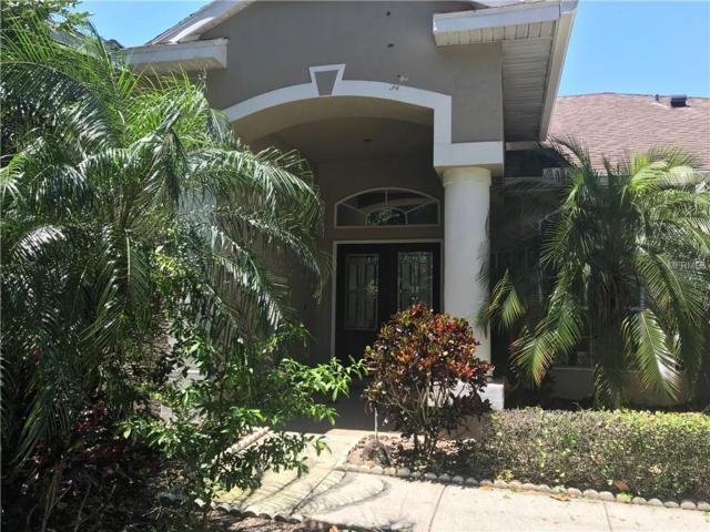 10024 Newington Drive, Orlando, FL 32836 (MLS #O5778678) :: The Edge Group at Keller Williams