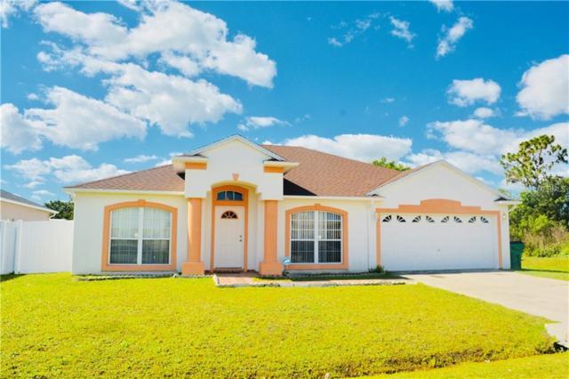 820 Jarnac Drive, Kissimmee, FL 34759 (MLS #O5778717) :: Cartwright Realty