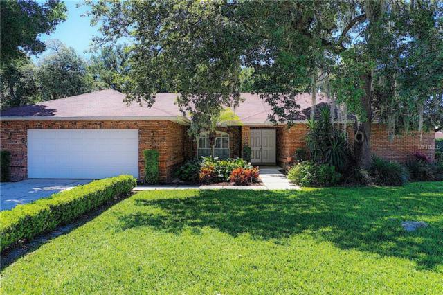 1527 Sherwood Lakes Boulevard, Lakeland, FL 33809 (MLS #O5778772) :: Gate Arty & the Group - Keller Williams Realty
