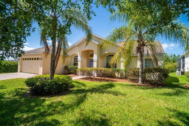 131 Birkdale Street, Davenport, FL 33897 (MLS #O5778831) :: Gate Arty & the Group - Keller Williams Realty
