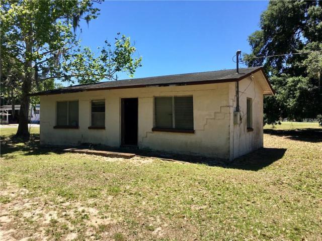 500 Rose Avenue, Tavares, FL 32778 (MLS #O5778939) :: Lock & Key Realty