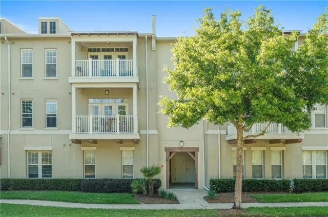 1220 Ironsmith Drive #303, Celebration, FL 34747 (MLS #O5778951) :: Bustamante Real Estate