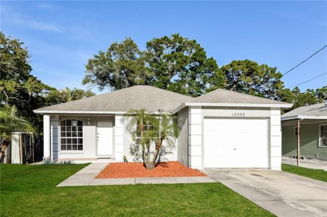 15333 Avalon Avenue, Clearwater, FL 33760 (MLS #O5779009) :: Cartwright Realty