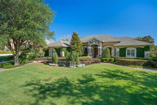 9530 Kingsbury Court, Windermere, FL 34786 (MLS #O5779022) :: Team Bohannon Keller Williams, Tampa Properties