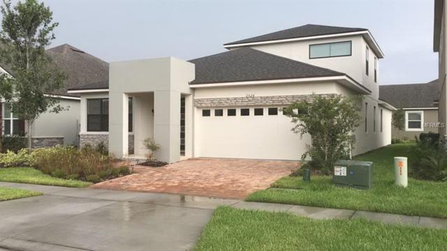 2524 Folio Way, Kissimmee, FL 34741 (MLS #O5779058) :: Griffin Group