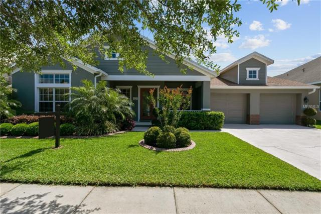 14520 Mailer Boulevard, Orlando, FL 32828 (MLS #O5779071) :: The Figueroa Team