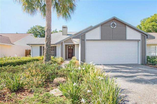 2071 Shadow Pine Drive, Brandon, FL 33511 (MLS #O5779208) :: The Duncan Duo Team