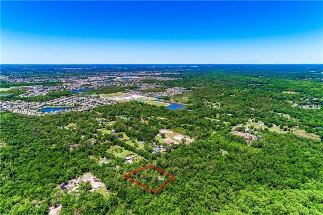 929 Baron Road, Orlando, FL 32828 (MLS #O5779214) :: RealTeam Realty