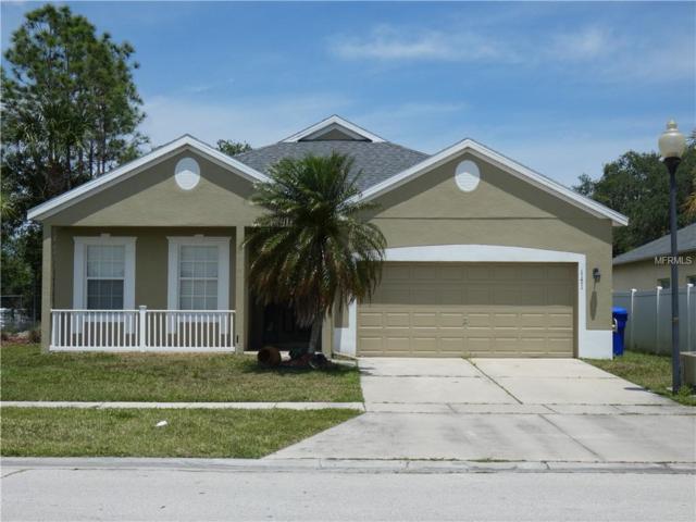 1171 Hacienda Circle, Kissimmee, FL 34741 (MLS #O5779223) :: The Figueroa Team