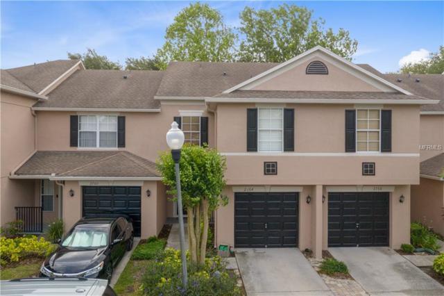 2764 Clinton Heights Court, Oviedo, FL 32765 (MLS #O5779237) :: Keller Williams On The Water Sarasota