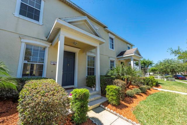 14538 Clarkson Drive, Orlando, FL 32828 (MLS #O5779239) :: The Figueroa Team