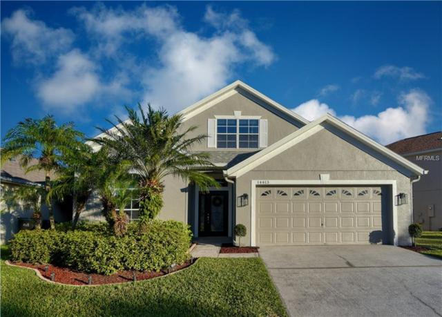 14413 Saint Georges Hill Drive, Orlando, FL 32828 (MLS #O5779243) :: Cartwright Realty