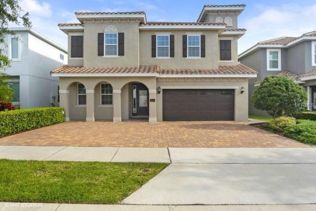 7611 Wilmington Loop, Kissimmee, FL 34747 (MLS #O5779247) :: Premium Properties Real Estate Services