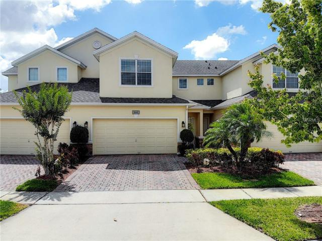 644 Terrace Spring Drive, Orlando, FL 32828 (MLS #O5779263) :: Griffin Group