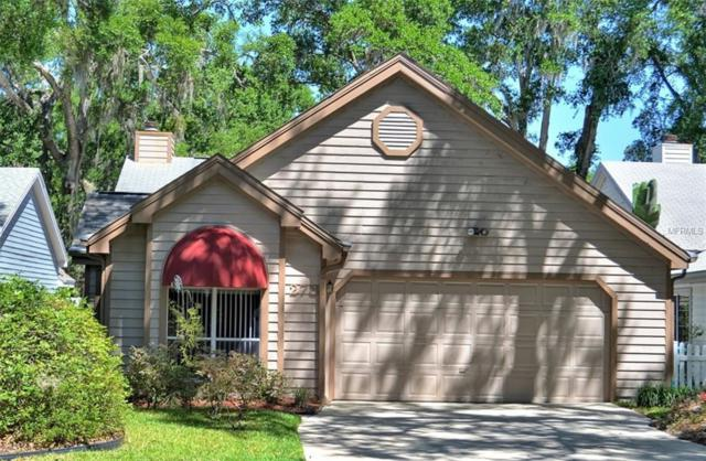 278 Blackwater Place, Longwood, FL 32750 (MLS #O5779267) :: RE/MAX Realtec Group