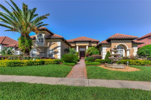 5021 Keeneland Circle, Orlando, FL 32819 (MLS #O5779300) :: Team Suzy Kolaz