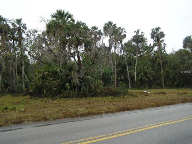 S Myrtle Avenue, New Smyrna Beach, FL 32168 (MLS #O5779364) :: The Duncan Duo Team