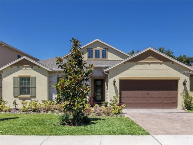 14426 Sunbridge Circle, Winter Garden, FL 34787 (MLS #O5779496) :: The Duncan Duo Team