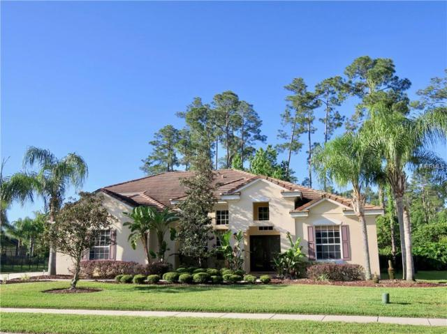 1407 Pinestream Court, Lake Mary, FL 32746 (MLS #O5779507) :: Premium Properties Real Estate Services