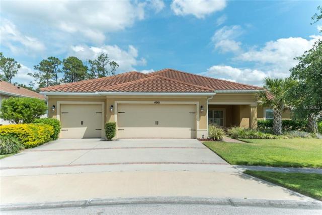 4001 Nautic Isle Drive, Kissimmee, FL 34746 (MLS #O5779538) :: Premium Properties Real Estate Services