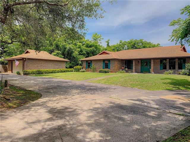 1275 Caldwell Avenue, Orange City, FL 32763 (MLS #O5779592) :: Team Bohannon Keller Williams, Tampa Properties