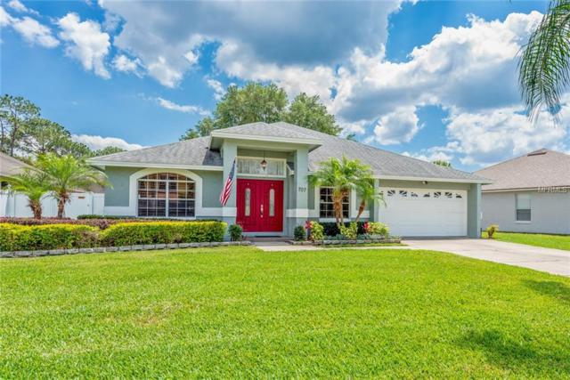 707 River Boat Circle, Orlando, FL 32828 (MLS #O5779600) :: The Figueroa Team