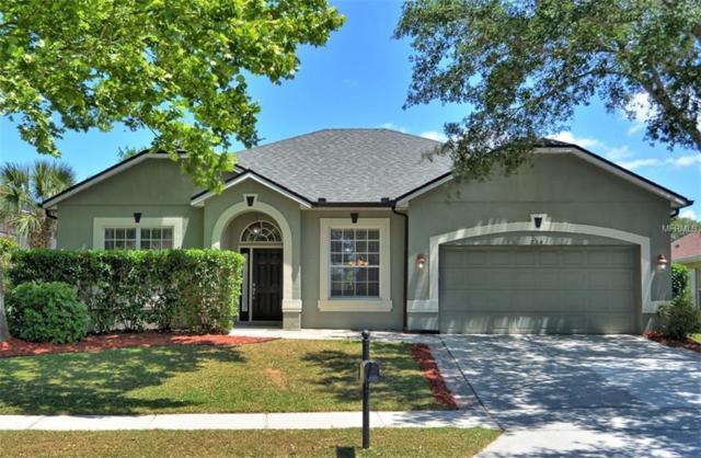 580 Pickfair Terrace, Lake Mary, FL 32746 (MLS #O5779625) :: Premium Properties Real Estate Services